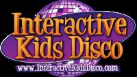 Interactive Kids Disco | Southern California's FIRST Choice DJ for Kids Logo